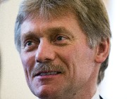 Dmitri Peskov, porte-parole du Kremlin.... (Phoot Alexander Zemlianichenko, AP) - image 1.0