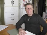 Aurélien Hautcoeur, 79 ans, de Pabos, a travaillé... (Collaboration spéciale Geneviève Gélinas) - image 3.0