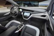 Chevrolet Bolt EV... (fournie par Chevrolet) - image 2.0