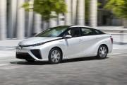 Toyota Mirai... (fournie par Toyota) - image 5.0