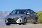 Toyota Prius Prime... (fournie par Toyota) - image 7.0