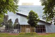 Le nouveau pavillon du Musée national des beaux-arts... (Photothèque Le Soleil, Jean-Marie Villeneuve) - image 2.0