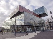 la bibliothèque d'Halifax... (La Presse Canadienne, Andrew Vaughan) - image 5.0