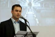 Patrick Leclair, président de la Coop MGV.... (Photo courtoisie) - image 2.0