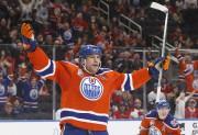 Le seul but des Oilers a été l'oeuvre... (PC) - image 2.0