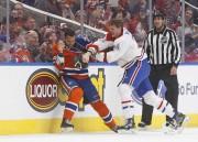 Il y avait à peine cinq minutes d'écoulées... (La Presse canadienne, Jason Franson) - image 3.0