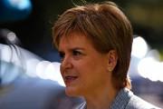 La première ministre écossaise Nicola Sturgeon... (PHOTO CLODAGH KILCOYNE, ARCHIVES REUTERS) - image 1.0
