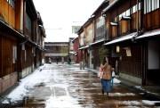 Le quartier des geishas, à Higashiyama... (Photo Sarah Mongeau-Birkett, La Presse) - image 4.0