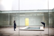 La Piscine(Swimming Pool), de l'artiste argentin Leonardo Erlich... (Photo Sarah Mongeau-Birkett, La Presse) - image 6.0