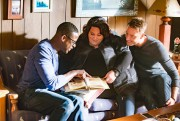 Randall (Sterling K. Brown), Kate (Chrissy Metz) et... (Photo fournie par NBC) - image 2.0