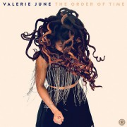 The Order of Time de Valerie June... (Image fournie par Concord) - image 2.0