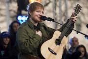 Ed Sheeran... (AP, Charles Sykes) - image 4.0