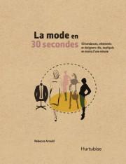 Le livre La mode en 30 secondes... - image 5.0
