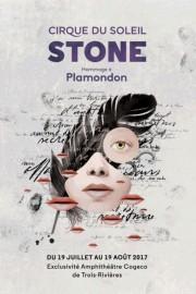 L'affiche de Stone... (IMAGE FOURNIE PAR45 DEGREES) - image 2.0