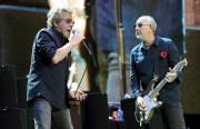 The Who sera le premier groupe rock à... (AP, Chris Pizzello) - image 4.0