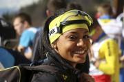 Mathilde Petitjean a un parcours atypique. Togolaise élevée... (fournie par Mathilde Petitjean) - image 4.0