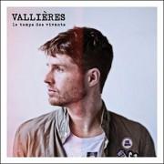 Le temps des vivants, de Vincent Vallières... (image fournie parSpectra Musique) - image 2.0