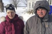 Maryse Fripia et Réjean Lavoie, voisins de Michäel... (Collaboration spéciale Ian Bussières) - image 1.0