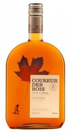 CHRONIQUE / Indissociable du folklore québécois, l'érable arrose les mets... - image 4.0