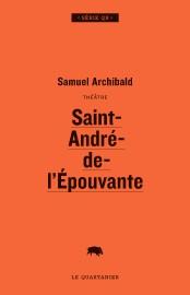 Saint-André-de-l'Épouvante, c'est un nom qui frappe l'imaginaire. Le petit... - image 2.0