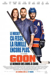 Goon : Last of the Enforcers ... (Image fournie par les Films Séville) - image 2.0