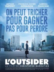 L'outsider... (Image fournie par Eyesteelfilm) - image 2.0