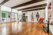 C'est la pièce que les propriétaires ont baptisé... (Photo Guylaine Proulx / Studio Point De Vue | Fournie par Sotheby's Québec) - image 3.0