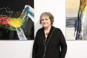 Boréart présente l'exposition Liberté du mouvement de l'artiste... (Catherine Trudeau, La Voix de l'Est) - image 2.0