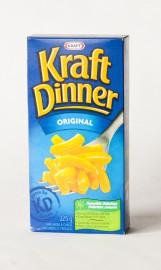 Kraft a réussià remplacer le colorant artificiel orangé... - image 5.0