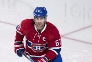 Max Pacioretty a dit éprouver beaucoup de respect... (Archives La Presse canadienne) - image 3.0