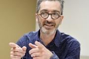 Le Dr Stéphane Carrier, interniste à l'Hôpital de... (Photo Le Progrès-Dimanche, Jeannot Lévesque) - image 1.0