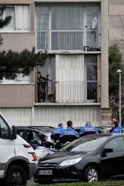 Le domicile des parents a été perquisitionné et... (PHOTO AFP) - image 2.0
