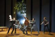 Le metteur en scène Claude Poissant donne une... (PhotoGunther Gamper, fournie par leThéâtre Denise-Pelletier) - image 1.0