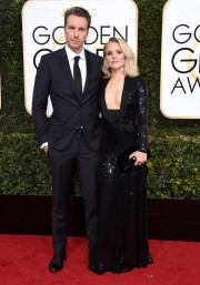 Dax Shepard et sa femme Kristen Bell sur le... (Photo Jordan Strauss, Archives Associated Press) - image 1.1