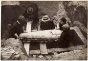 Le cercueil de la bienheureuse Marie-Léonie Paradis a... (Photo fournie) - image 1.0