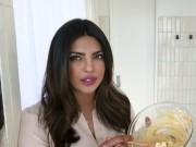 La vedette de la série américaineQuantico, Priyanka Chopra... (Capture d'écran) - image 5.0