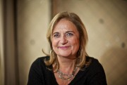 Nathalie Petrowski sera collaboratrice à l'émission Les échangistes.... (Photo André Pichette, Archives La Presse) - image 1.0