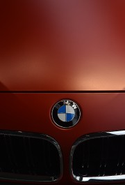 Le logo de BMW. Photo: AFP... - image 5.0