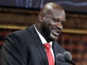 Shaquille O'Neal... (AP) - image 2.0
