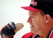 Scotty Bowman a dirigé le plus de matchs... (AP, Dan Loh) - image 3.0