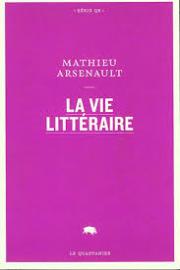 La vie littéraire... - image 1.0