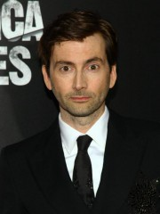 L'acteur David Tennant - connu pour ses rôles... (photo andy KROPA, ARCHIVES INVISION/ASSOCIATED PRESS) - image 1.0