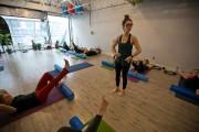 Chez Mouvement humain, on trouve un grand studio... (Photo François Roy, La Presse) - image 5.0