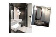 L'architecte a joué avec les transitions noir et... (Adrien Williams) - image 2.0