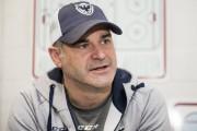 L'entraîneur-chef du Phoenix de Sherbrooke, Stéphane Julien, épaulera... (Archives, La Tribune) - image 2.0
