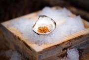 Les perles d'érable peuvent notamment être utilisées sur... (Photo Olivier PontBriand, La Presse) - image 1.0