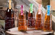 Tous les sirops Nos Cabanes ont un goût... (Photo Olivier PontBriand, La Presse) - image 1.1