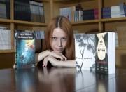Ariane Gélinas sera au Salon du livre de... (Sylvain Mayer) - image 2.0