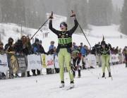 Alexandra Racine a été couronnée championne canadienne après... (Photo tirée de Facebook) - image 1.0