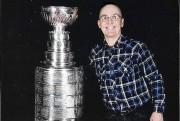 L'ex-hockeyeur junior Claude Lemieux a vu le nom... (Daniel Jalbert) - image 1.0